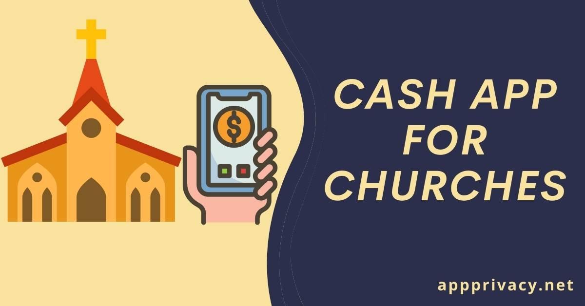 cash app for churches