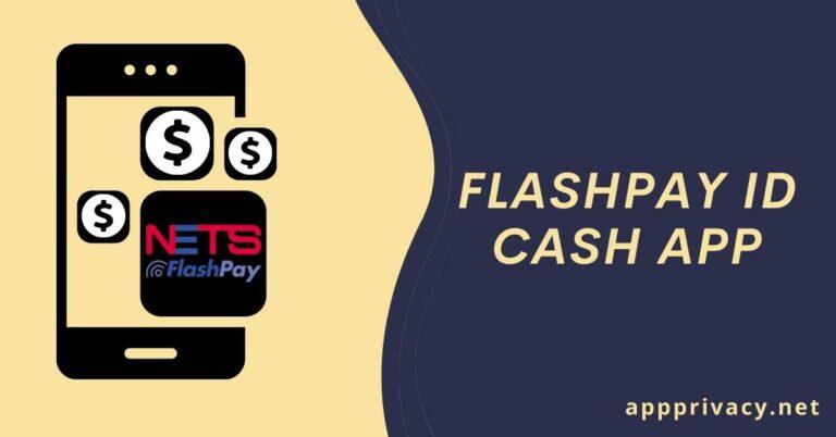 flashpay id cash app